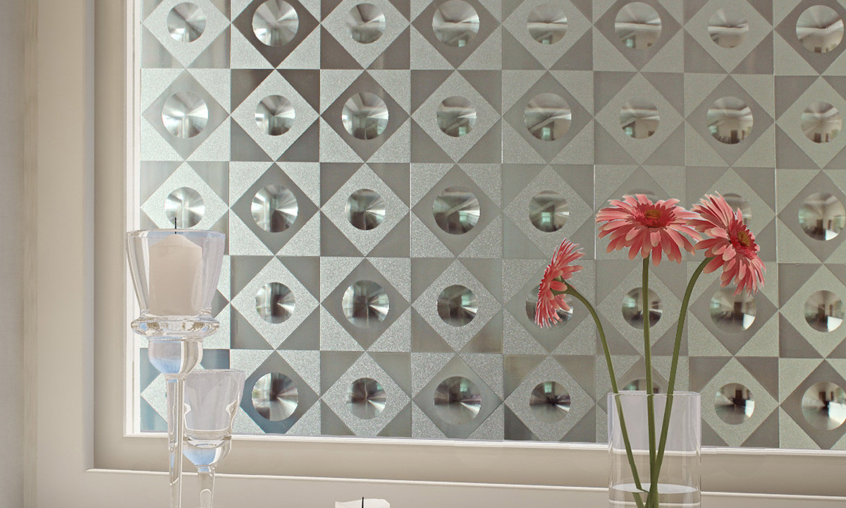 SUNYE excellent bathroom window film equipment company