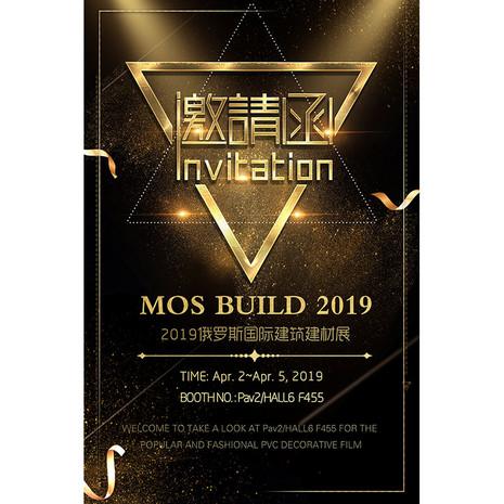 Mos Build 2019