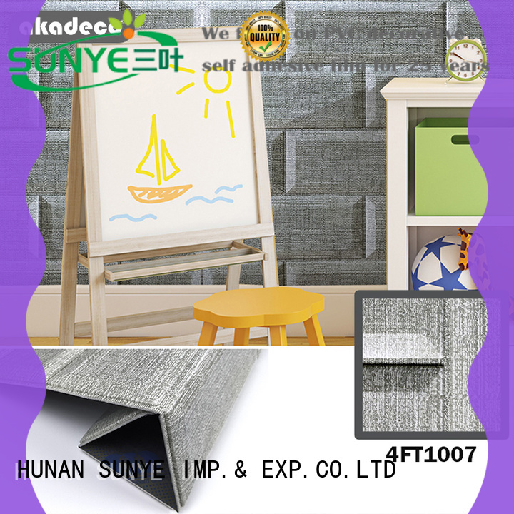 cheap XPE foam film supply for canteen