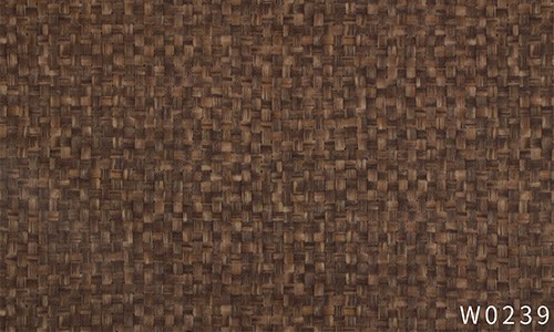 hot-sale wood panel effect wallpaper film in-green dining room-4