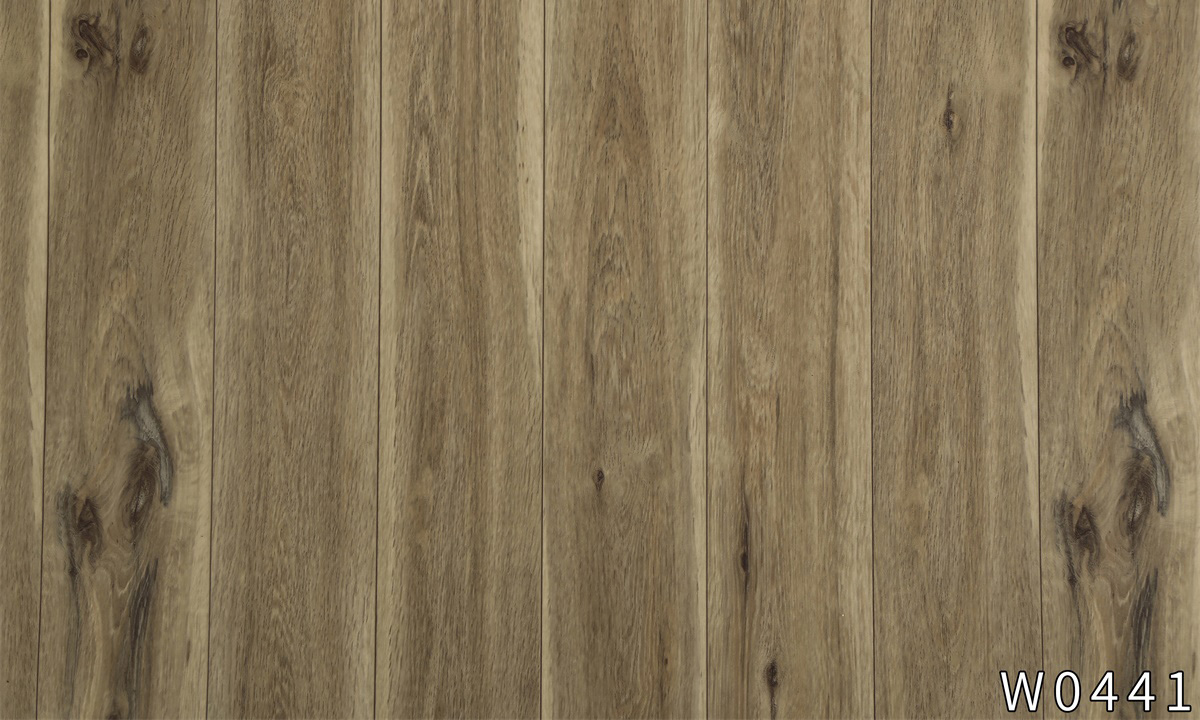 SUNYE knitting wood grain wallpaper amelioration electrical room -5
