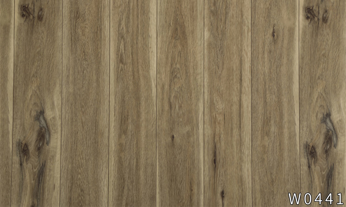 SUNYE knitting wood grain wallpaper amelioration electrical room