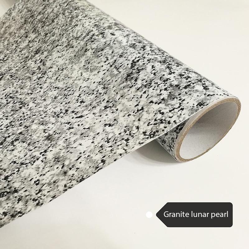 PVC Marble Granite Self Adhesive Film - Marble Sticker