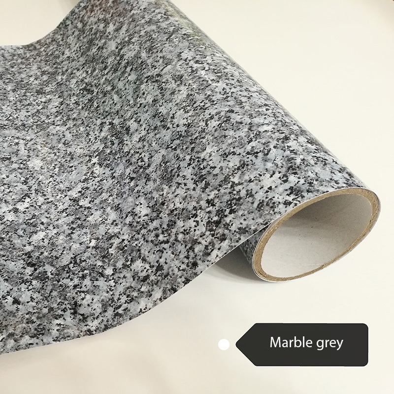 PVC Marble Granite Self Adhesive Film - Marble Sticker