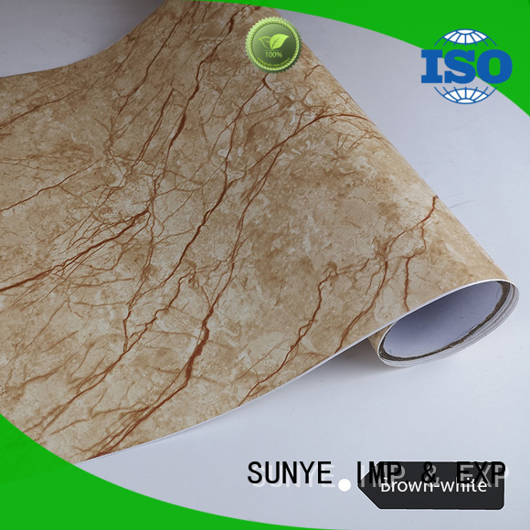 SUNYE reliable granite contact paper for countertops marketing workshop