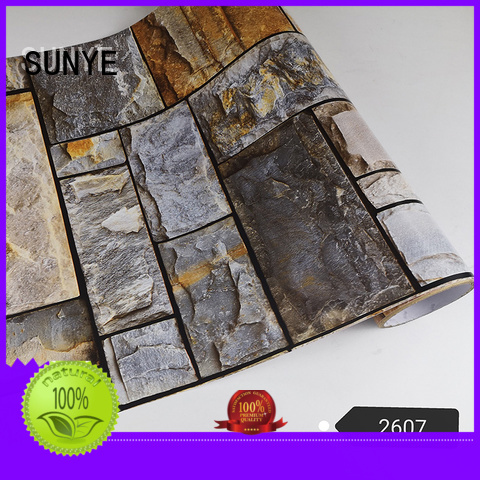 marble shelf liner pvc kitchen SUNYE