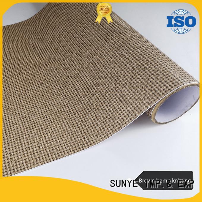 SUNYE ceiling wood grain contact paper testing cellar
