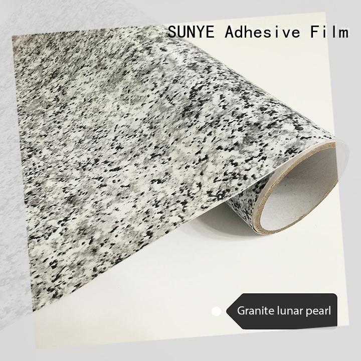 SUNYE useful marble sticker resources cellar