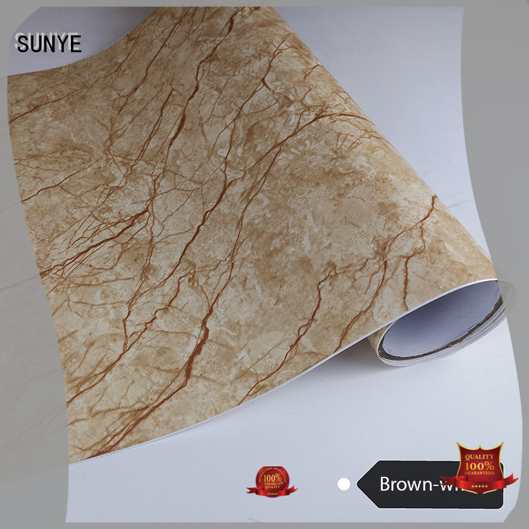 SUNYE self granite contact paper for countertops steady switch room
