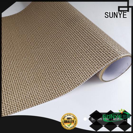 SUNYE patterns faux wood wallpaper testing control room