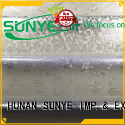 glitter window protection film testing company SUNYE