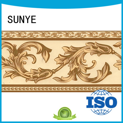 SUNYE adhesive waterproof contact paper free design market