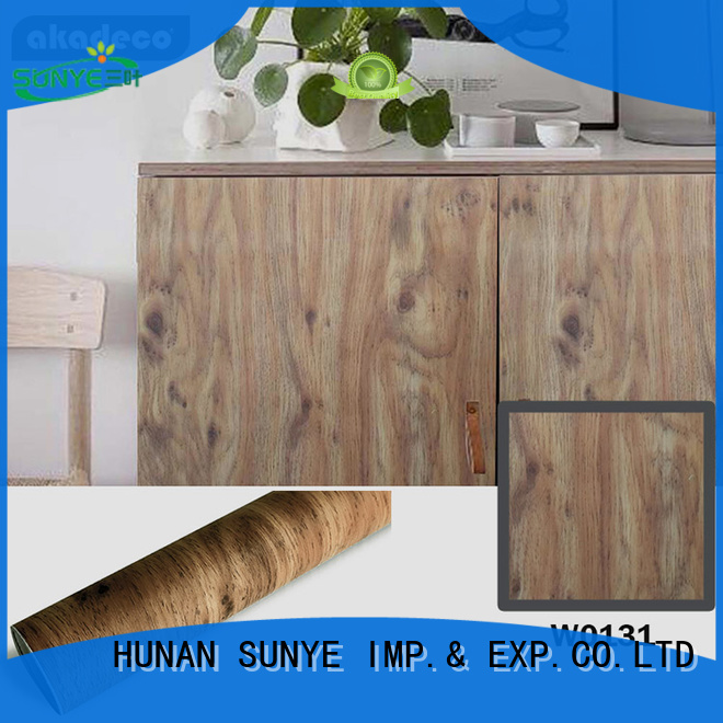 best wood self adhesive factory direct supply for secretary room