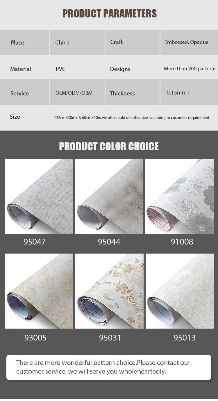 SUNYE durable wallpaper factory for market-3