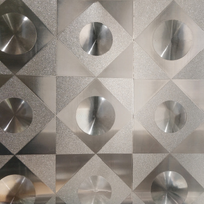PVC Reflective Self Adhesive Film