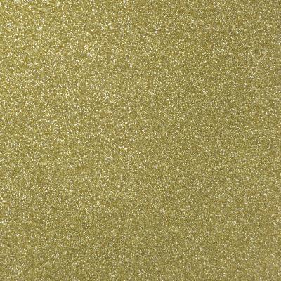 PVC Glitter Self Adhesive Film