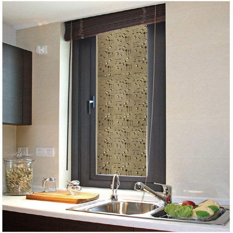 SUNYE glitter window protection film China dining-10