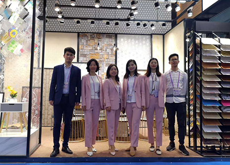 2019 the 125th  Canton Fair
