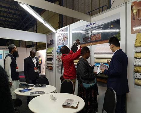 2019 China-Africa Exhibition In Johannesburg