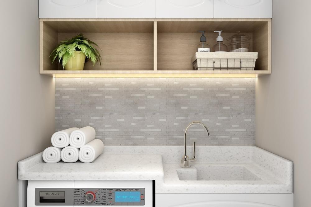 Instant Stick on PVC Composite Backsplash Wall Tile Peel and Stick Premium Tile Metal Light Slate