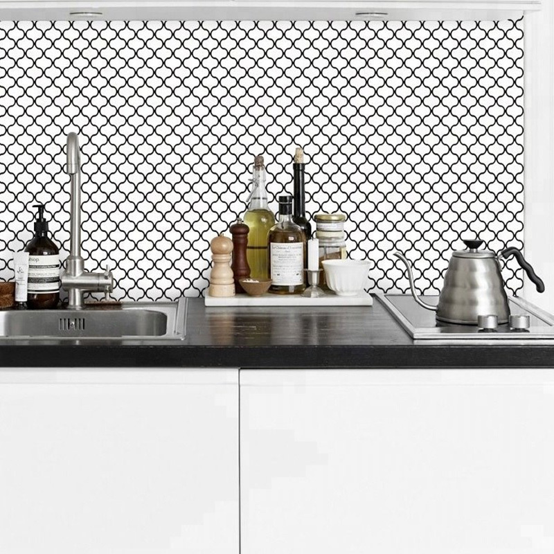 SUNYE kitchen wall backsplash