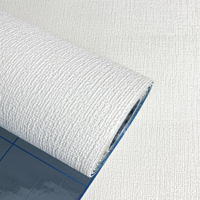 3D wall stickers DIY self-adhesive elastic wallpaper Long-acting antibacterial