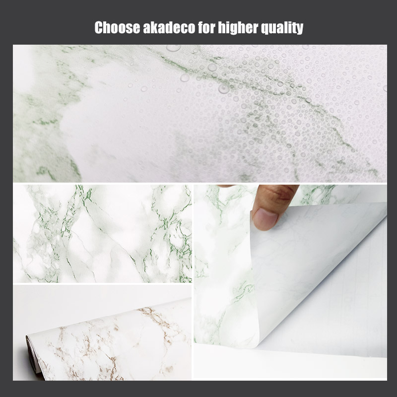 SUNYE high quality granite look contact paper best supplier for hall-7