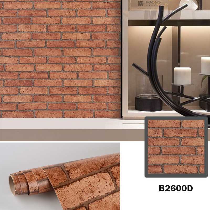 factory price anti bacterial wallpaper supply for living room