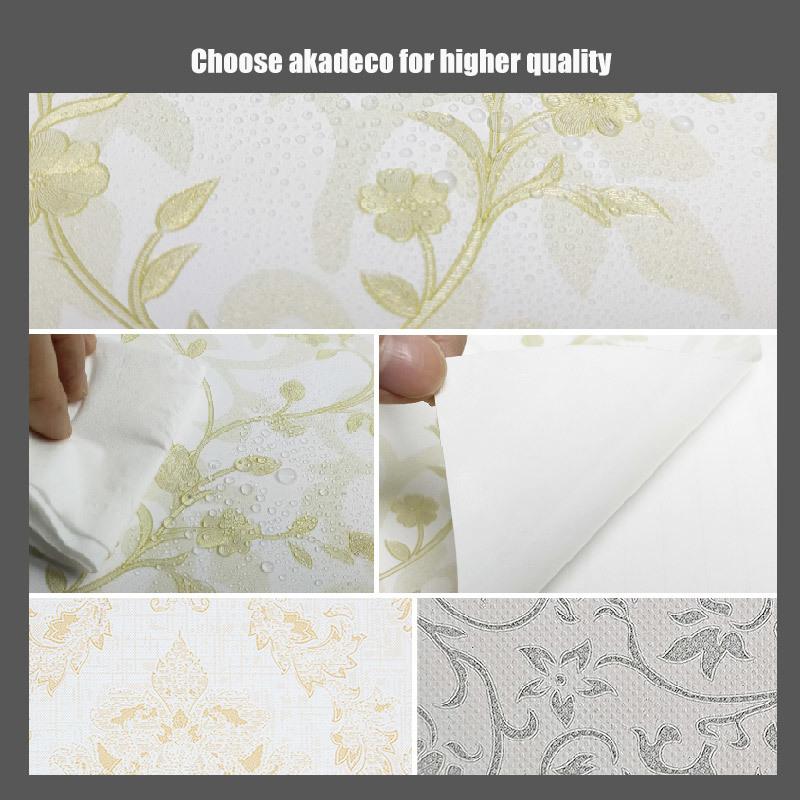 SUNYE antibacterial wallpaper best supplier for hotel