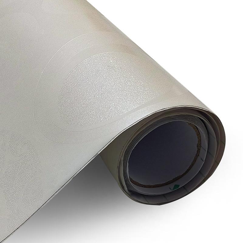 PVC wall decor wallpaper self adhesive film