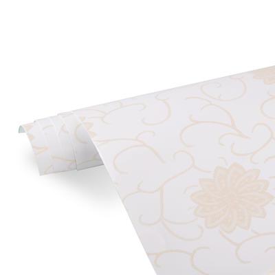 Self adhesive PVC wallpaper film