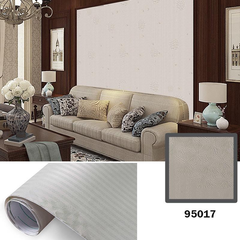 Akadeco Modern Self adhesive film , PVC wallpaper backsplash tile panels