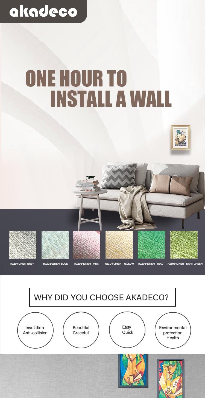 SUNYE cheap foam tiles manufacturer for canteen-1