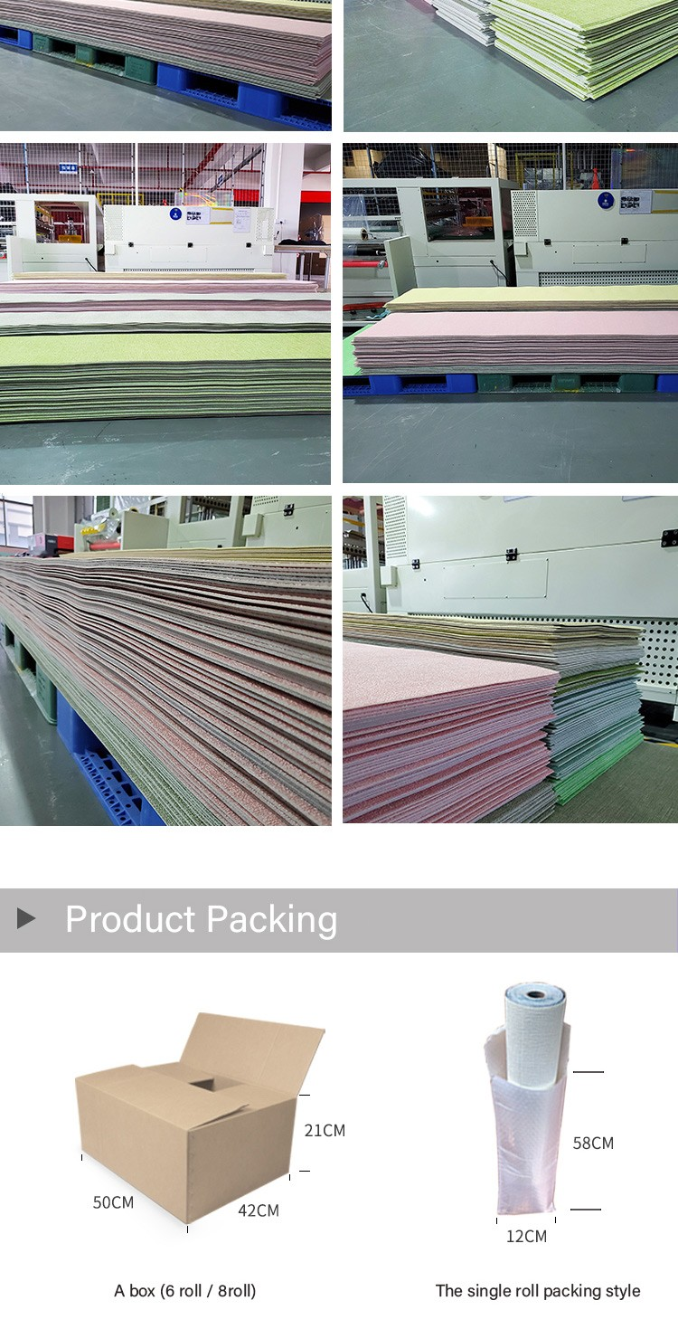 SUNYE cheap foam tiles manufacturer for canteen-10