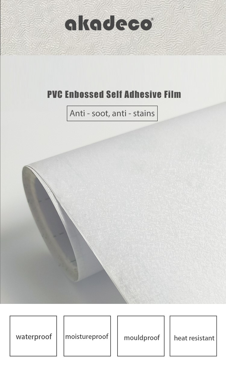 SUNYE self adhesive covering film supplier for hotel-1