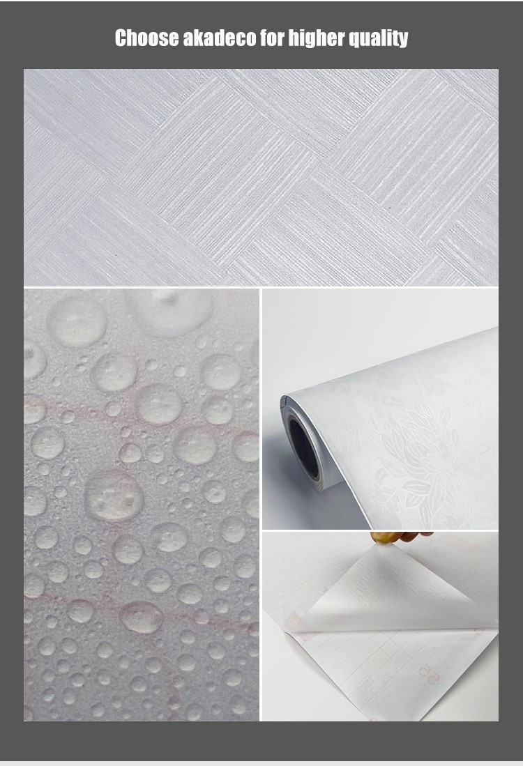 quality pvc adhesive film best manufacturer for living room-2