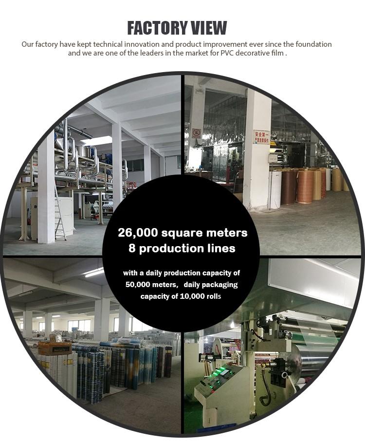 SUNYE glass adhesive film directly sale for living room-9