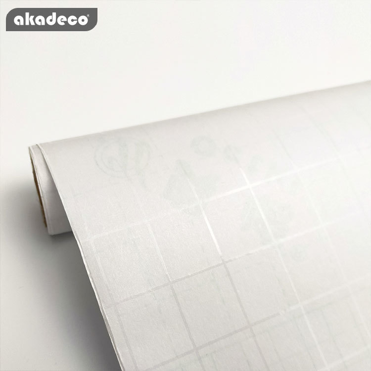 2020 YOUTUBE Hot Selling Embossed Self Adhesive PVC Material Removable Glass Window Decorative Film