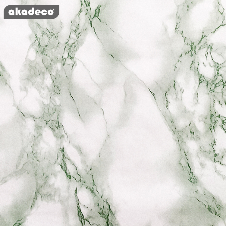 akadeco PVC marble color film