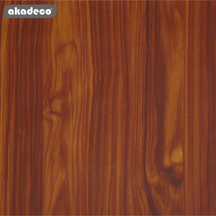 2020 new arrival PVC Self-adhesive Wooden Color Film Wood Sticky Paper
