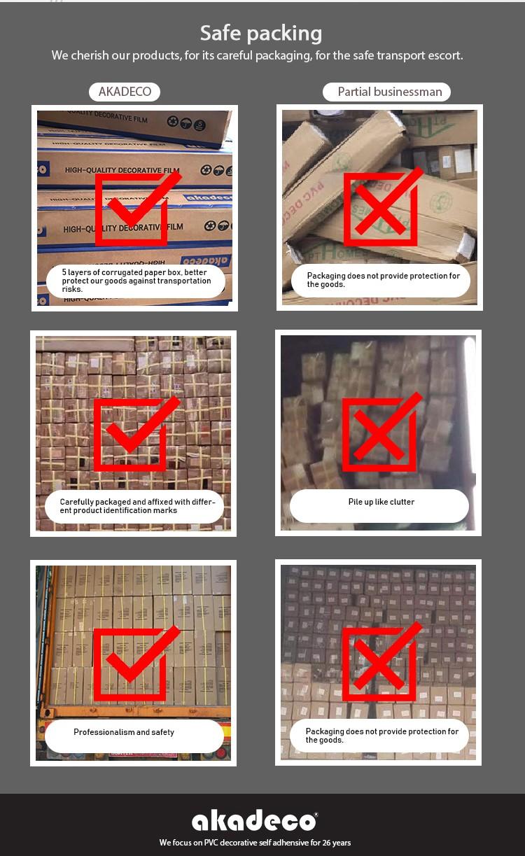 SUNYE wood grain paper roll company for electrical room-12