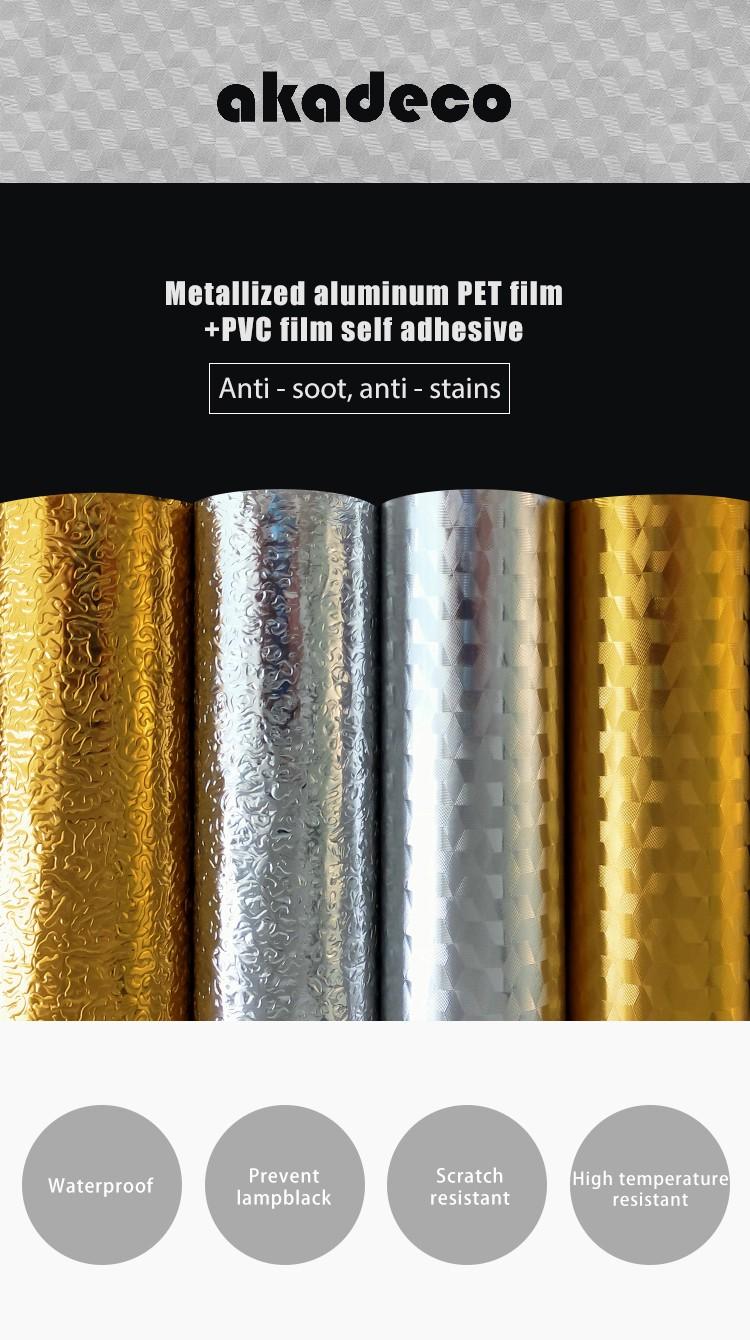 SUNYE quality metal wall tiles factory for bedroom-1