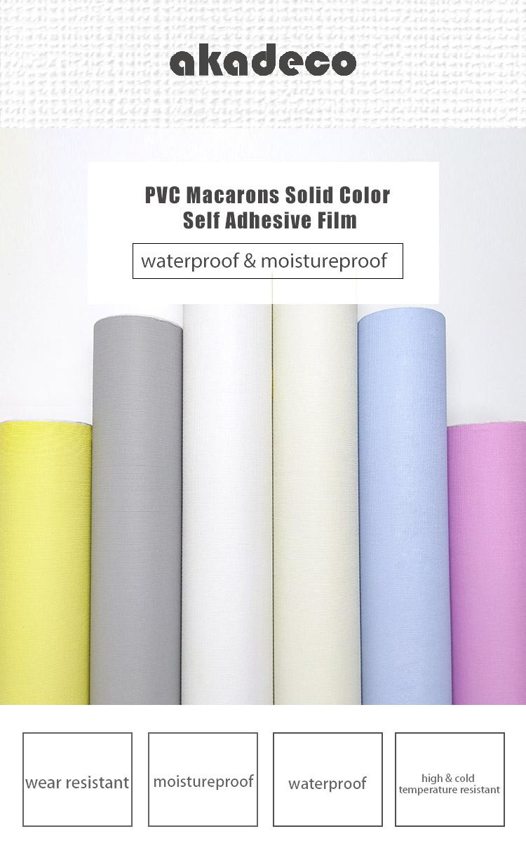SUNYE factory price solid color removable wallpaper best manufacturer for sale-1