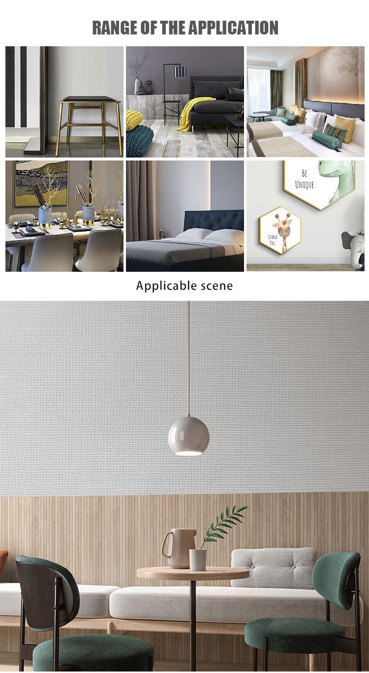 SUNYE factory price solid color removable wallpaper best manufacturer for sale-4