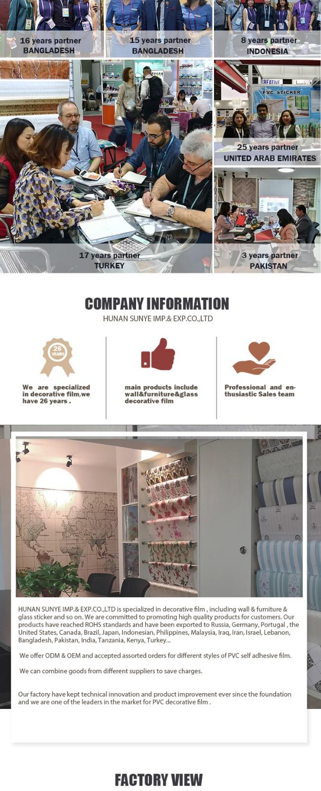 SUNYE XPE foam film best manufacturer for home-6