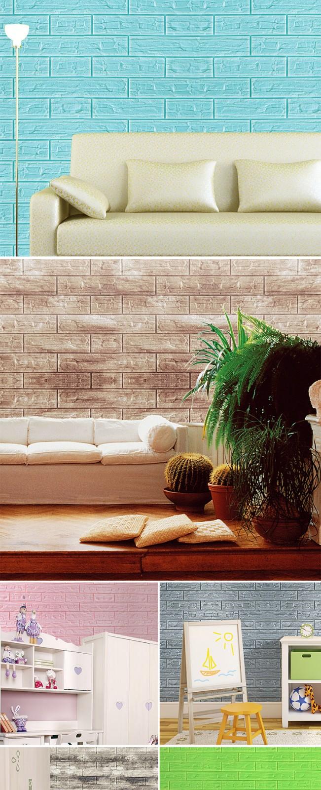 SUNYE XPE foam film directly sale for living room-4