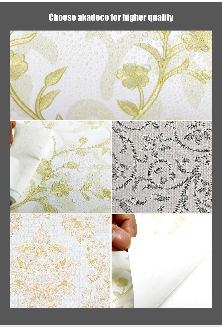 SUNYE top pvc wallpaper online factory for workforce-2