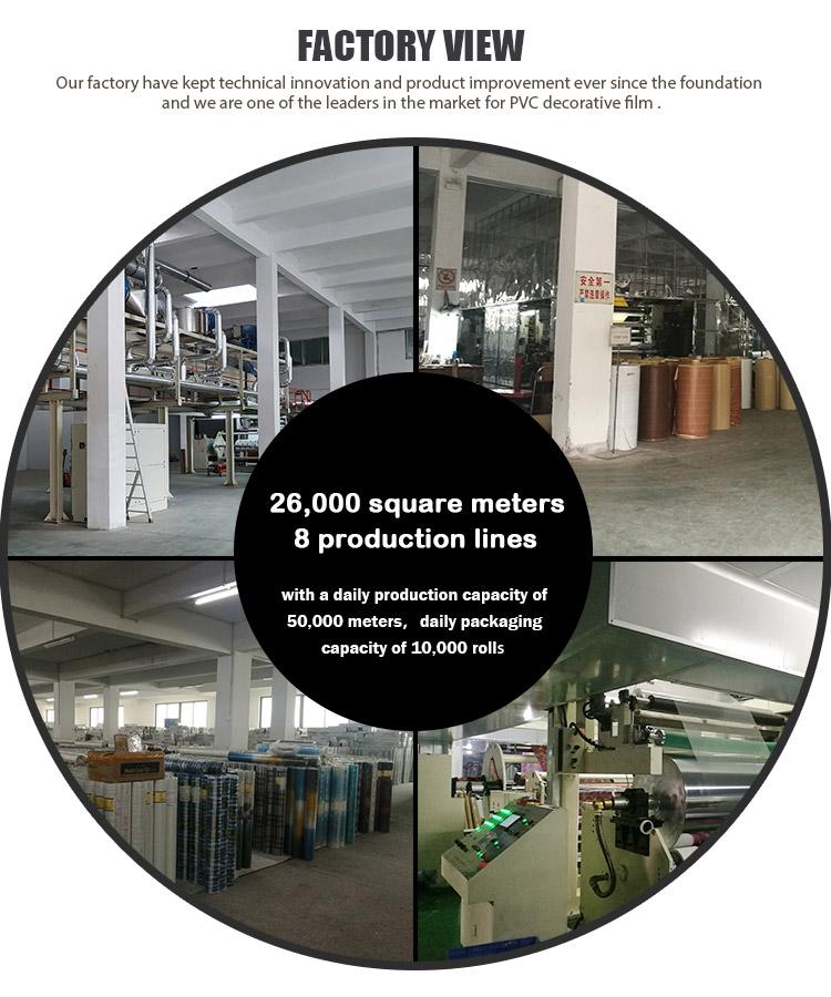 SUNYE top pvc wallpaper online factory for workforce-9