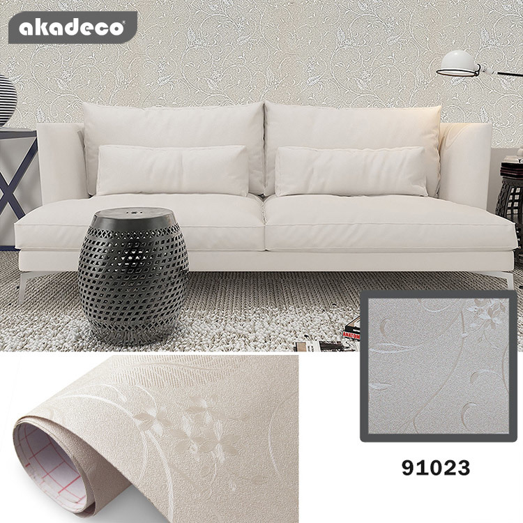 wallpaper steel and stick self adhesive contact paper peel and stick backsplash wall  panel removable home decoration