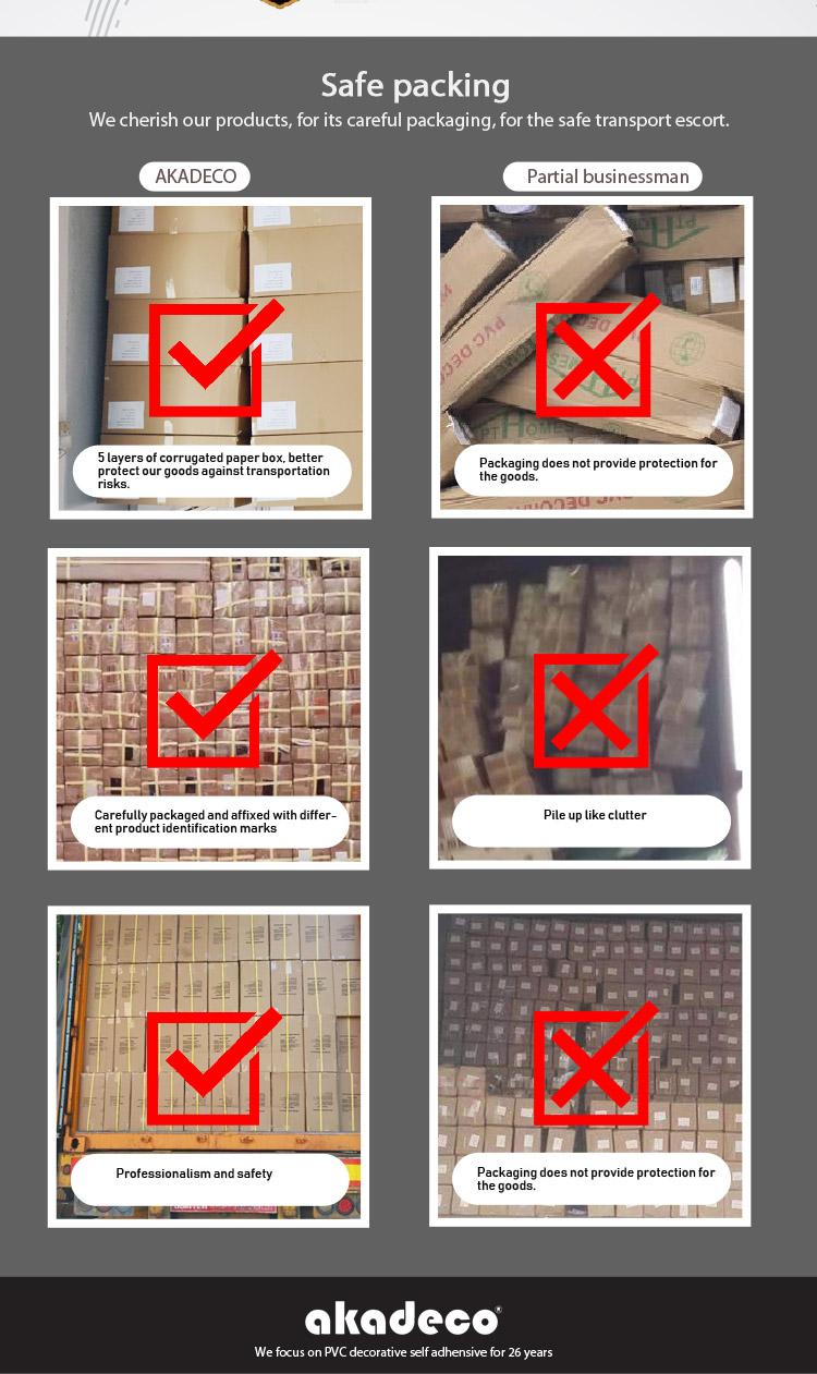 SUNYE self adhesive borders directly sale bulk production-11
